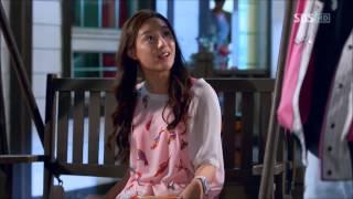 Asianfanfics trailer: Exchange (Lee Hyunwoo)