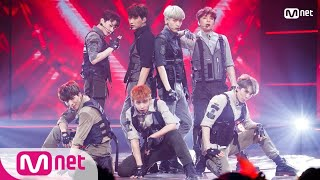 [SPECTRUM - Light it up] Debut Stage | M COUNTDOWN 180510 EP.570