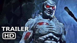 DEAD SQUAD TEMPLE OF THE UNDEAD Official Trailer (2018) Horror Movie