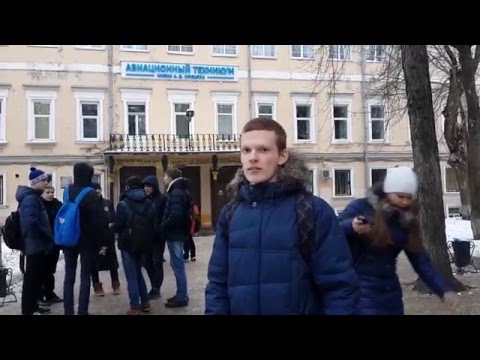 День программиста-студента онлайн видео