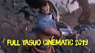[Vietsub] Thức Tỉnh - Phim điện ảnh có mặt Đấng Yasuo - Yasuo Cinematic Liên Minh Huyền Thoại
