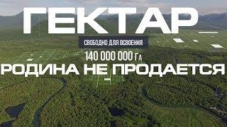 Депутат правду о Дальневосточном гектаре - обращение народа к президенту Путину