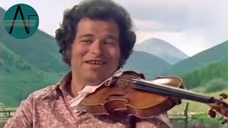 Itzhak Perlman: Antonio Bazzini, Niccolò Paganini (Excerpts)