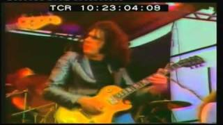 Thin Lizzy Still In Love With You live Sydney Opera House 78