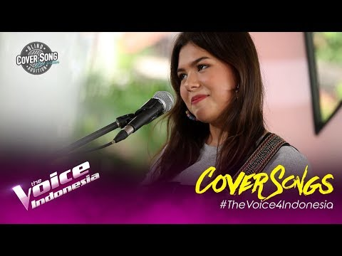 I Don't Know My Name (Grace VanderWaal) - Lili | COVER SONG | The Voice Indonesia GTV 2019
