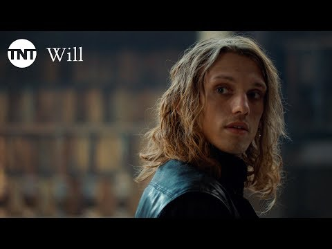 Will Season 1 (Promo 'Anarchy')