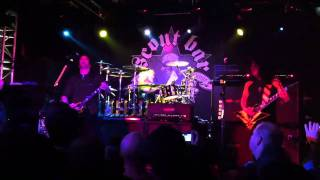 "Stryper ""Loving You"" Houston 2011"