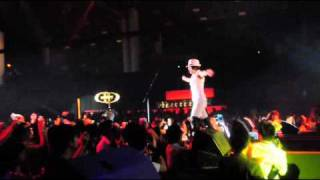 Mizz Nina feat.Colby O'Donis - What you waiting for @ Hennessy Artistry 2010