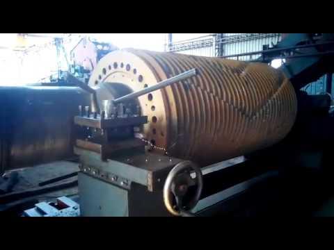 9' Feet Heavy Duty Lathe Machine