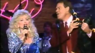 Dolly Parton  Glen Campbell - Amazing Grace on Dolly Show 1987/88 (Ep 15, Pt 5)