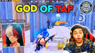 Sniper GOD Shao Yu Gaming BEST Moments in PUBG Mobile