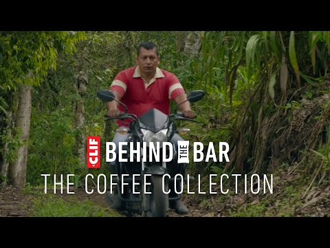 Behind the Bar: CLIF® Coffee Collection