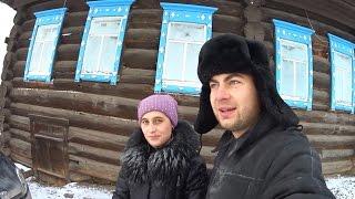 Успешная семья Катрук из Оверят // Как выжить в деревне? // Жизнь в деревне