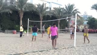 Sea gull (волейбол)