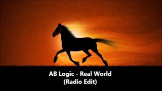 AB Logic - Real World (Radio Edit) 1994