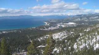I love Lake Tahoe!!!!!