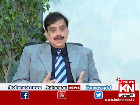 Apne Loog 19 October 2019 | Kohenoor News Pakistan