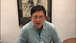 人民幣狂瀉華為倒閉 貿易戰談判失敗的後果 part1 〈蕭若元:蕭氏新聞台〉2019-05-19
