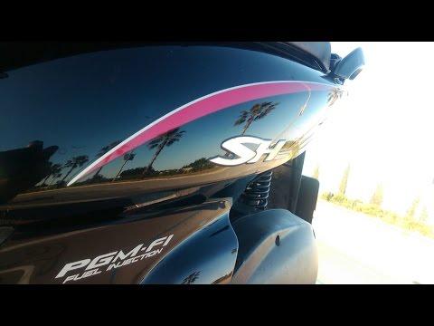 Honda sh 125i sport