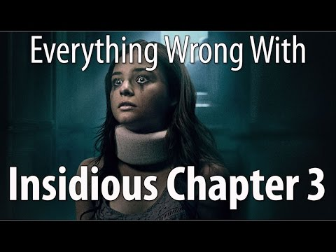 Insidious Chapter