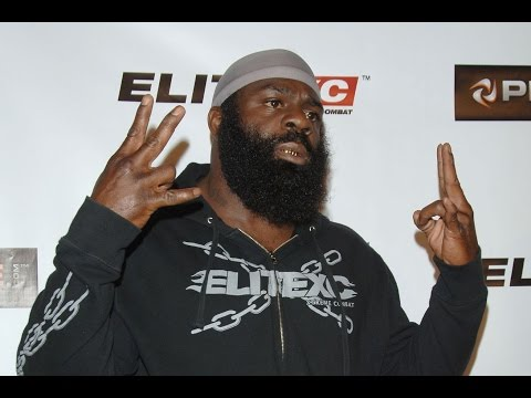 Kimbo Slice Dies At The Age Of 42 From A Heart Failure !