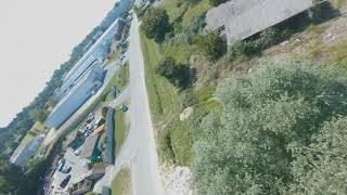 Drone Quad FPV - Vortex 230 Mojo Immersion RC