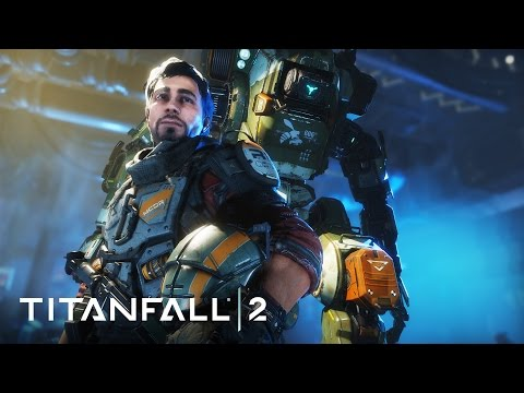 Titanfall 2 Official Single Player Gameplay Trailer thumbnail