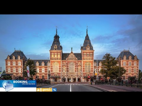 Niderland - Amsterdam, Fabulous Travel EP-23