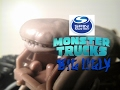 Fu-Reviews: Spin Master MONSTER TRUCKS Movie Big Ugly Die-Cast Toy
