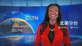 Promo: CCTV launches CGTN