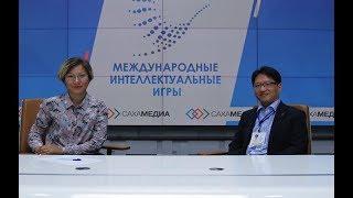 Сунг Вон Сео о поддержке талантливых детей в Корее