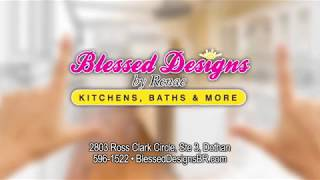 Blessed Designs by Renae