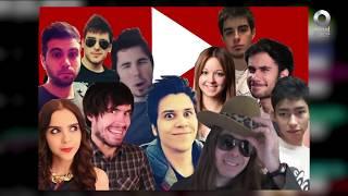 Diálogos Fin de Semana - Vida Digital. Millennials, Youtubers e Influencers