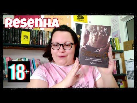RESENHA | MISTER O | SÉRIE QUÍMICA PERFEITA | Sonhos e Livros