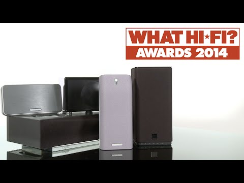 Best wireless speakers 2014 – What Hi-Fi? Awards