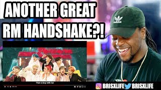 BTS | Boy With Luv feat. Halsey MV ('ARMY With Luv' ver.) | Reaction!!!