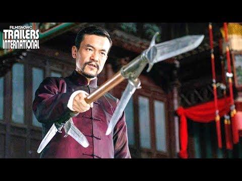 THE FINAL MASTER Trailer - Haofeng Xu Martial Arts Movie