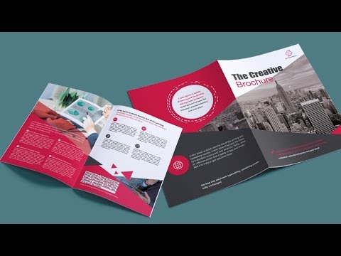 mp4 Business Brochure Template, download Business Brochure Template video klip Business Brochure Template