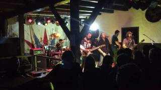 Angra - The Shaman (ao vivo Thapyoka, 2016). FullHD 60fps.