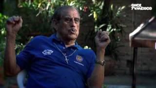 Leyendas del Futbol Mexicano: Guillermo