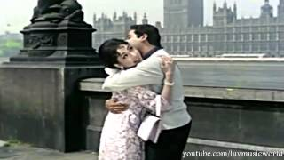 O My Love, Nazar Na Lag Jaye Night In London (1968