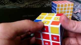 Kubik Rubik Yasash (6-qism)