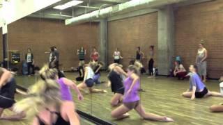 Better be Heaven - Leo Morimune & Nathan Trasoras Choreography