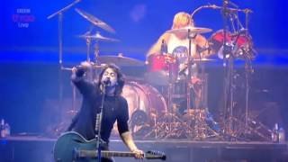Foo Fighters - Rope [Live@Reading&Leeds Festival 2012]
