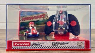 Carrera Mini RC Mario Kart - Test & Unboxing