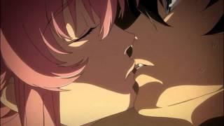 Mirai Nikki Ende Mit Ova Hilfe Anime Serie