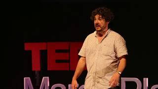 El Secreto De La Fotografía | Julián Rodriguez | TEDxMarDelPlata