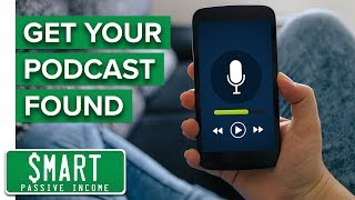 Podcasting Tutorial - Video 6: Submitting Your Feed to iTunes and Other Directories