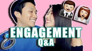 Engagement Q&A   Mongabong
