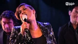 Edsilia Rombley - Sweet Soul Music // Ziggo Live #40 (26-05-2013